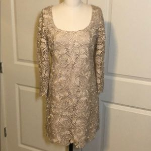 White House Black Market sheath dress